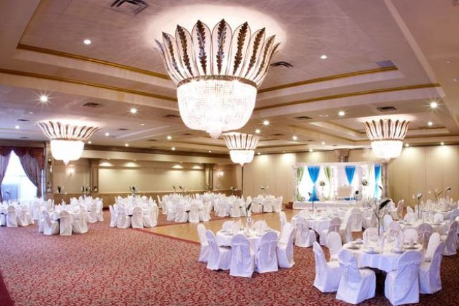Wedding Banquet Halls Amp Venues Woodbine Banquet Hall Bewed